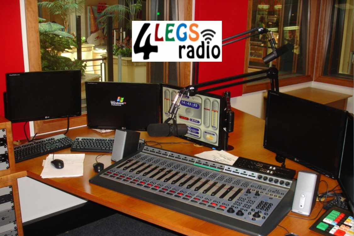Listen To Kept Assets On Local Radio